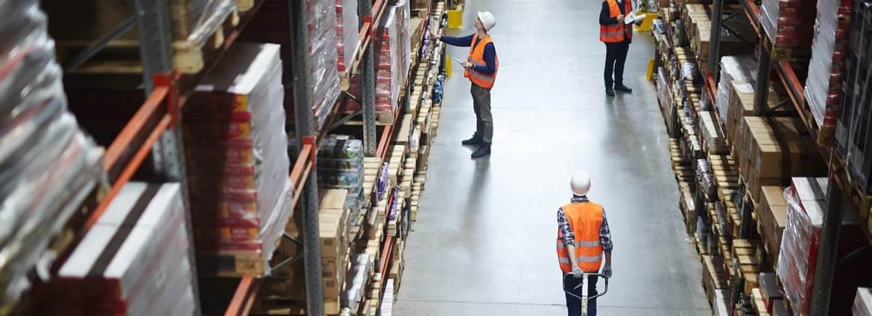 Entreposage et distribution   Canada • États-Unis