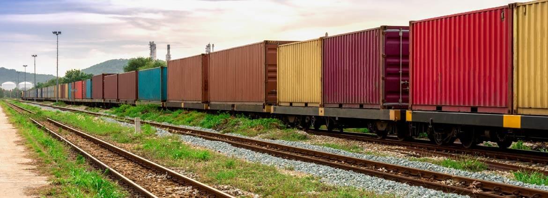 Transport Ferroviaire   Canada • États-Unis • Mexique
