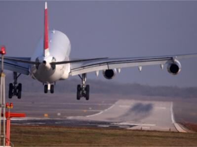 transport aérien Canada Mexique