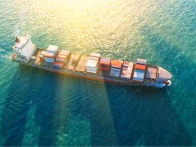 Transport maritime Canada Mexique