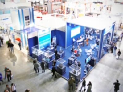 Expositions et salons - Canada Mexique