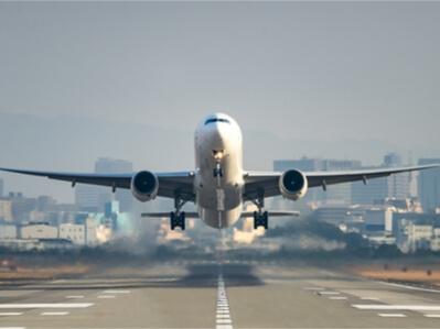 Transport par avion Canada Mexique
