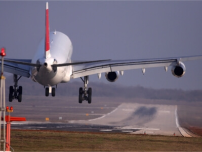 Transport aérien Canada États-Unis Mexique